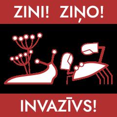 Invazīvās sugas