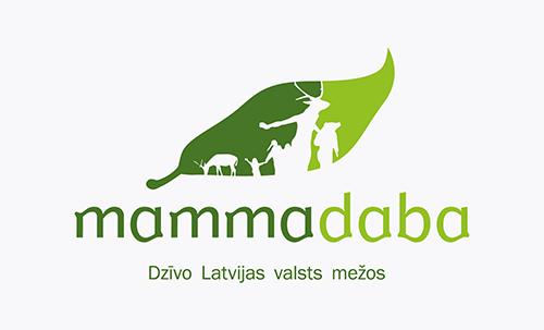 Mammadaba logo